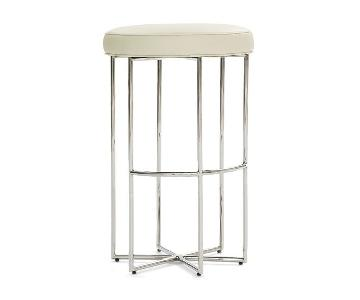 Mitchell Gold + Bob Williams Astra Bar Stool in Cordell-Dove