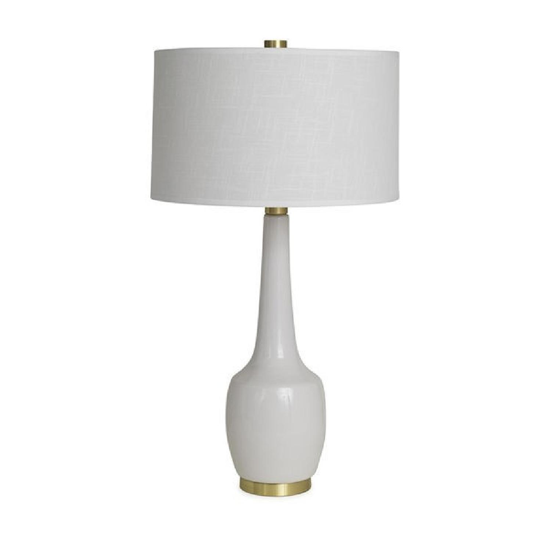 Mitchell Gold + Bob Williams Nola Table Lamp