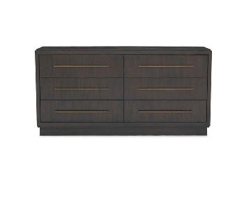 Mitchell Gold + Bob Williams Banks 6 Drawer Chest