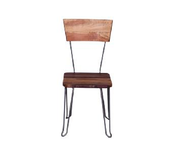 DesigneGallerie Aviator Wooden Chair