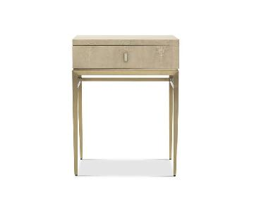Mitchell Gold + Bob Williams Solange Side Table