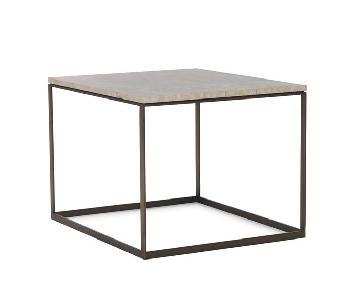Mitchell Gold + Bob Williams Allure Side Table