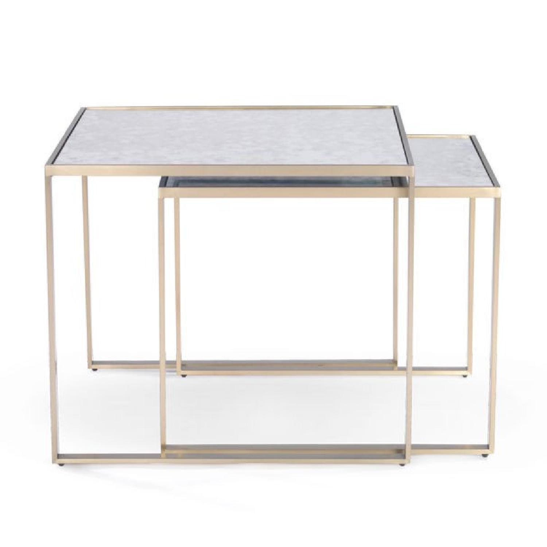 Mitchell Gold + Bob Williams Astor Nesting Tables