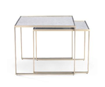 Mitchell Gold + Bob Williams Astor Nesting Tables