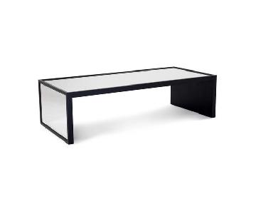 Mitchell Gold + Bob Williams Sutton Rectangle Cocktail Table