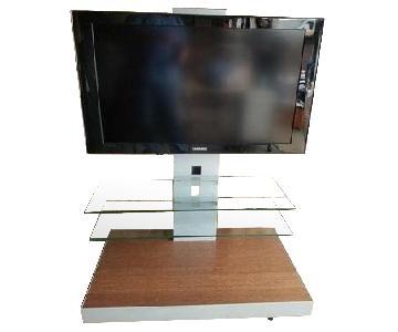 Design Within Reach Titan Media TV Stand