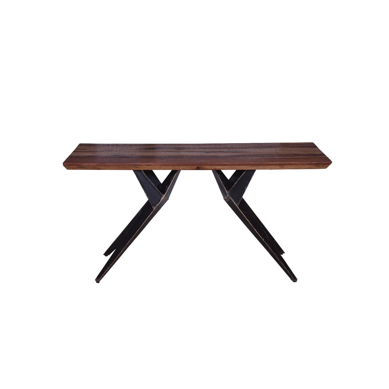 DesigneGallerie Faunia Wooden Console Table
