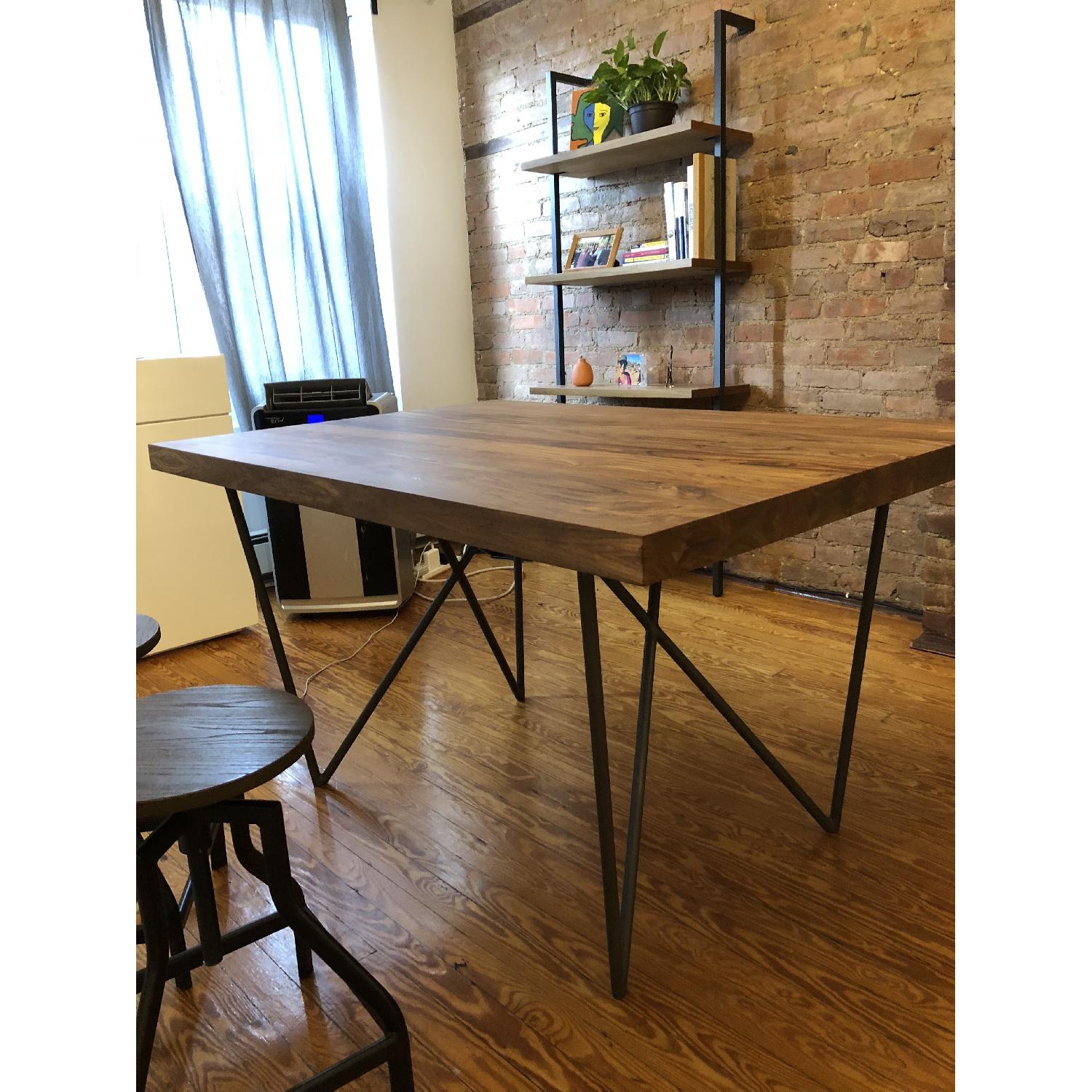 CB2 Dylan Dining Table 2