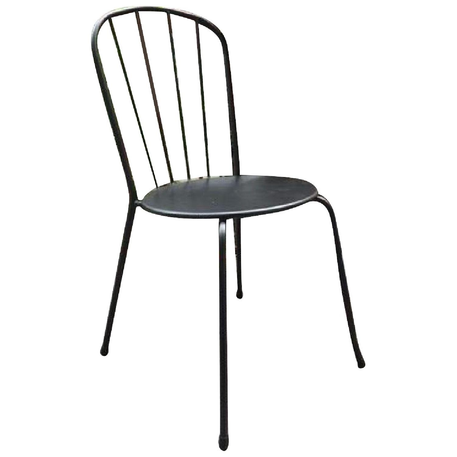target saginawmusic chair org sling bay patio chairs back stacking metal stackable
