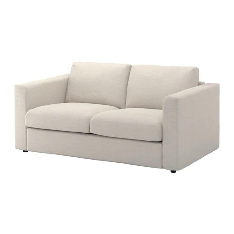 Office Couch Ikea. Office Couch Ikea. Ikea Vimle Loveseat E