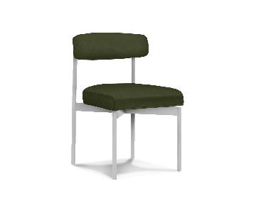 Mitchell Gold + Bob Williams Remy Avignon Olive Side Chair