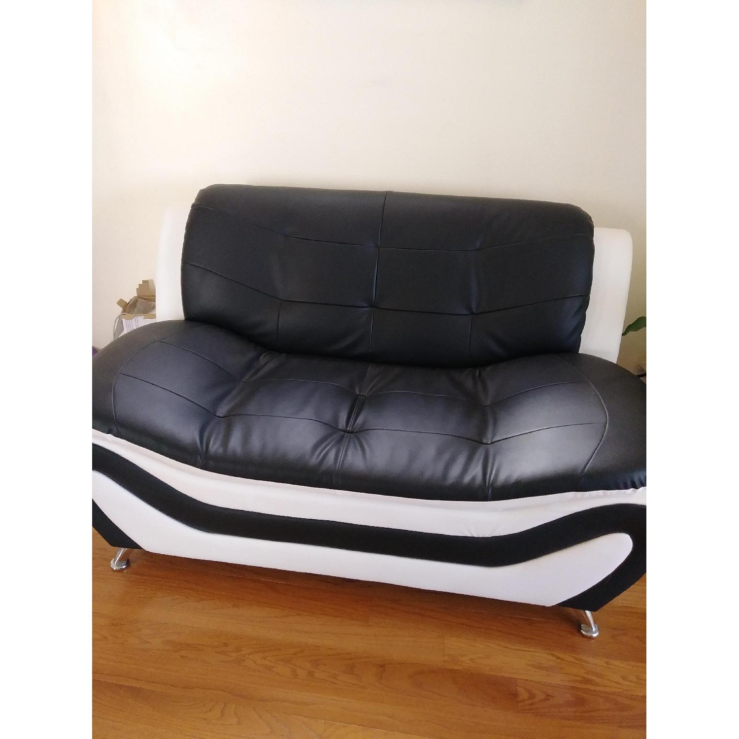 black beverly reclining loveseat cheap leather sofa and furniture sets