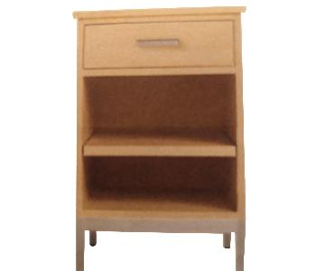 Room & Board Delano Maple Nightstand