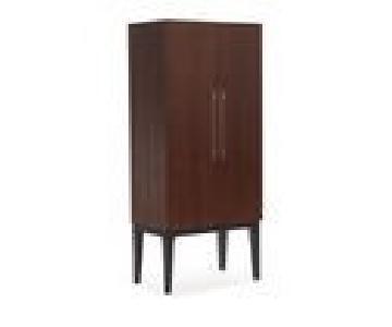 Mitchell Gold + Bob Williams Avalon Bar Cabinet