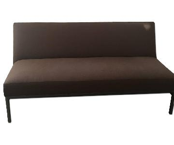 Room & Board Chelsea Armless Sofa