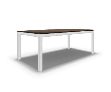 Mitchell Gold + Bob Williams Classic Parson Dining Table