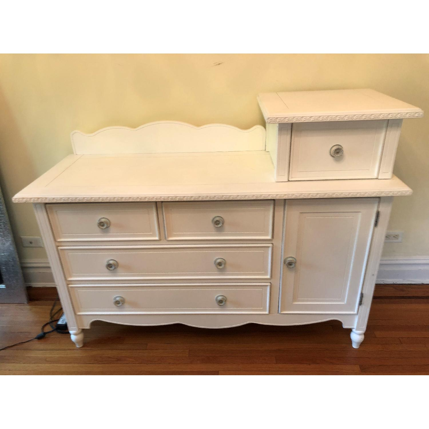 hair for baby table girl changing dressers nursery revamp l dresser