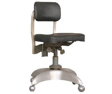 Goodform Swivel Chair