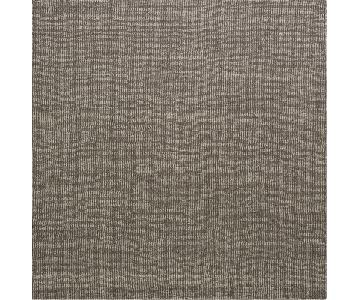 CB2 Tweed Wool Area Rug