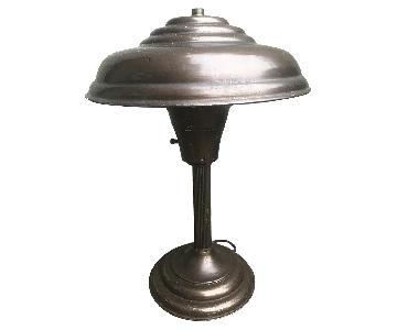 Industrial Vintage Table Lamp