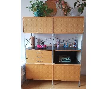 Design Within Reach Bookcase/Wall Unit