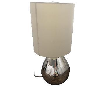 Teardrop Table Lamp