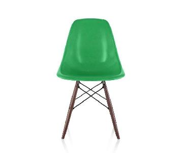 Eames for Herman Miller Mid-Century Side Chair