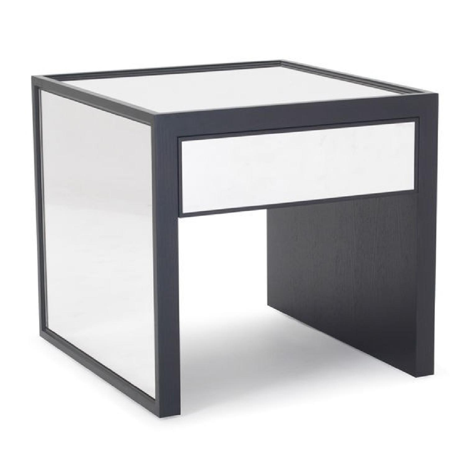 Mitchell Gold + Bob Williams Sutton Drawer Side Table