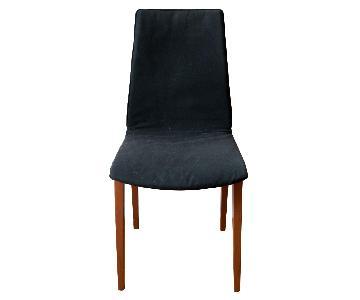 Workbench Italian Dining Chairs