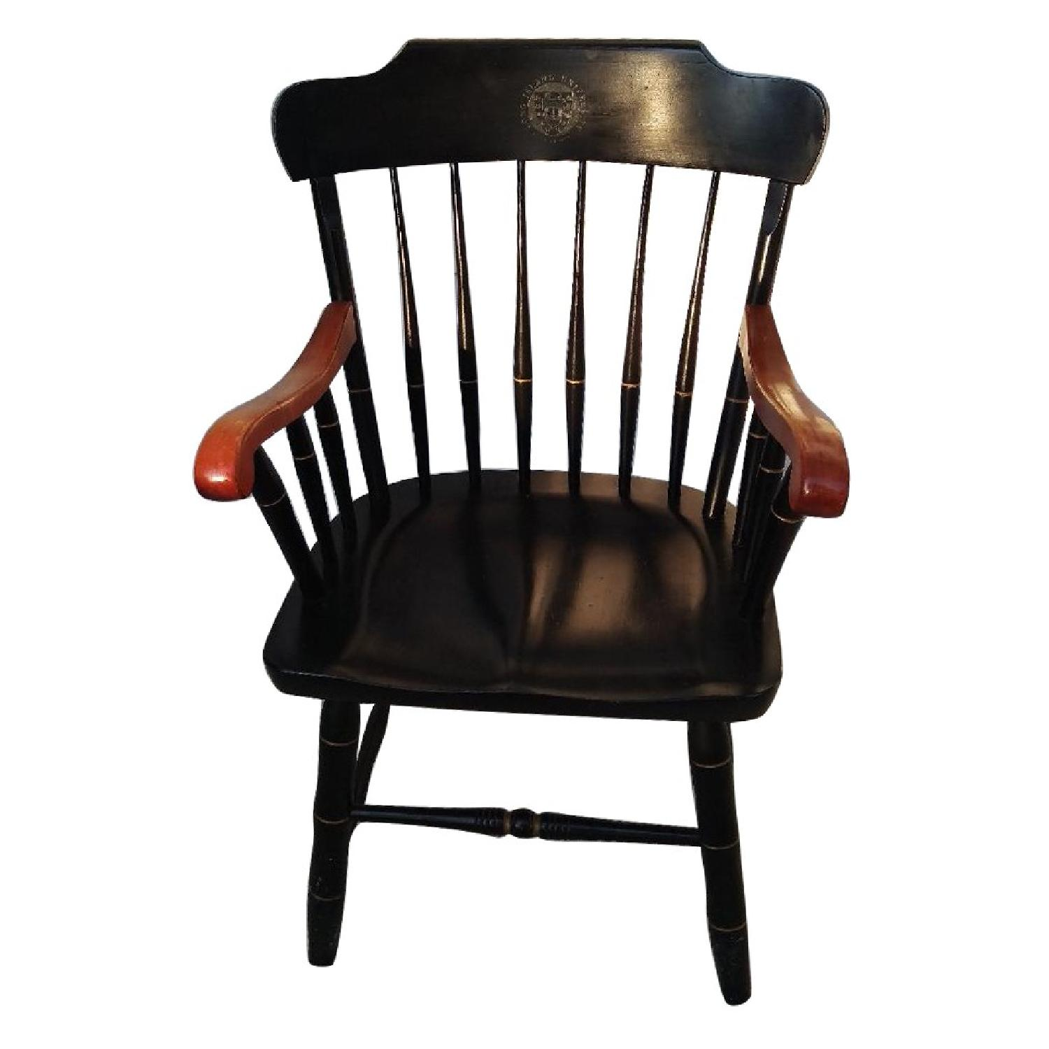 S Bent Brothers Windsor Chair ...