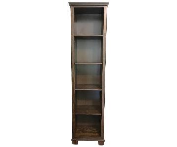 Ikea Tall Narrow Bookcase