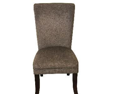 Parsons Style Dining Chairs