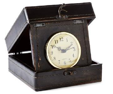 One King's Lane Vintage Style Clock