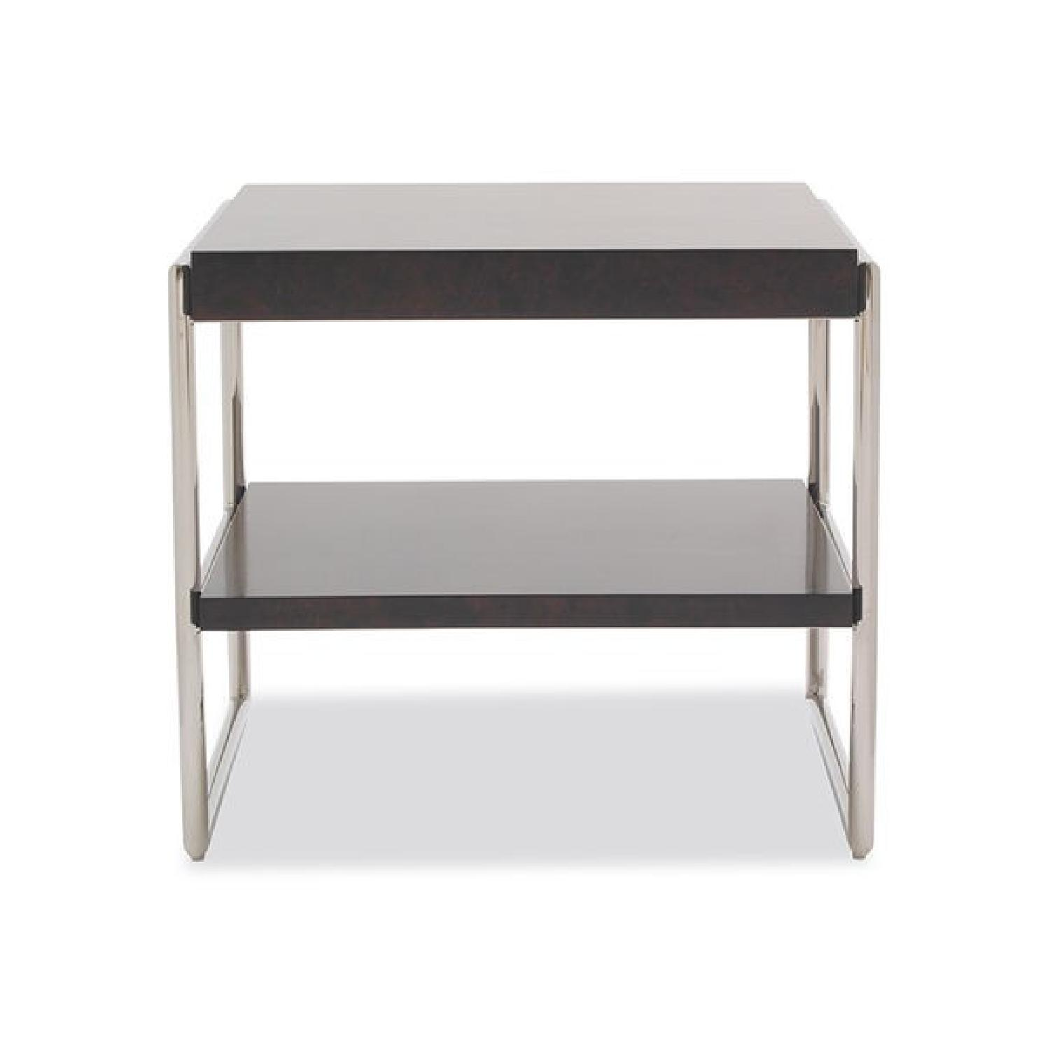 Mitchell Gold + Bob Williams Eastwood Side Table