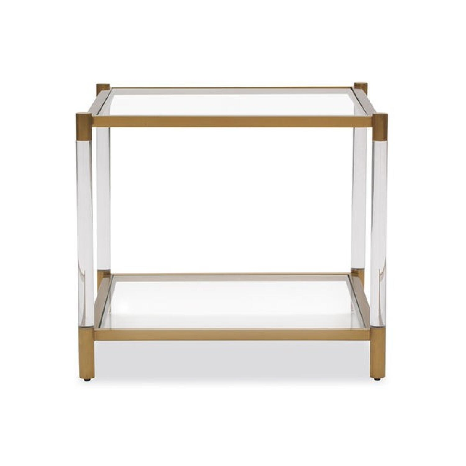 Mitchell Gold + Bob Williams Beverly Side Table