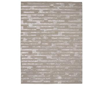 Mitchell Gold + Bob Williams Dash Rug in Taupe