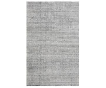 Mitchell Gold + Bob Williams Dresher Rug in Silver