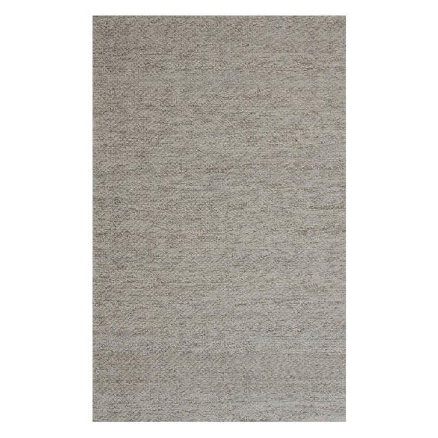 Mitchell Gold + Bob Williams Quinn Natural Shag Rug