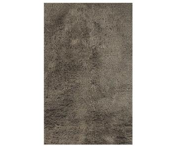 Mitchell Gold + Bob Williams Power Shag Rug in Gargoyle
