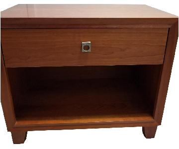 Altura Furniture 1 Drawers Nightstands