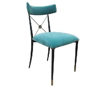 Jonathan Adler Rider Accent Chairs