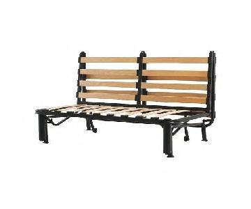 Ikea Lycksele Sleeper Sofa