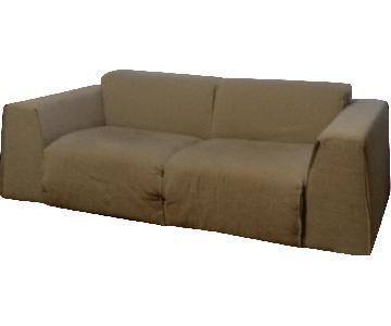 Milano Smart Living Parker Sleeper Sofa