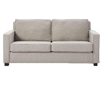 West Elm Henry Sofa