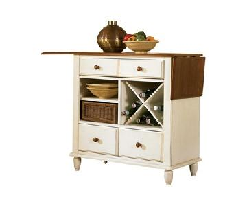 Liberty Furniture Low Country Server
