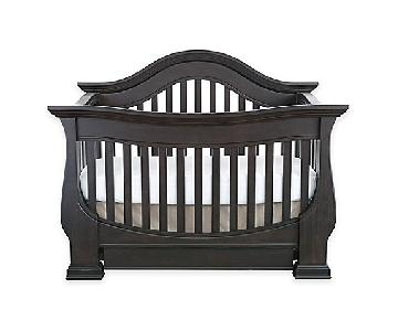 Baby Appleseed Davenport Baby Crib