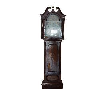 Anderson Letham circa 1784 Longcase Scottish Clock