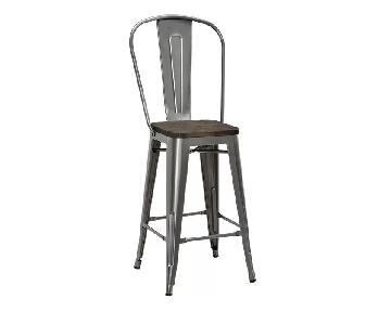 Trent Austin Design Fortuna Bar Stools