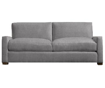 Restoration Hardware Maxwell Custom Sofa