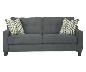 Ashley Shayla Queen Sleeper Sofa